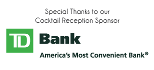 TD Bank Cocktail Sponsor